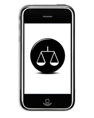 5 Ways Smartphones are Transforming the way Lawyers Work